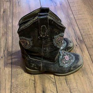 Roper destiny boots